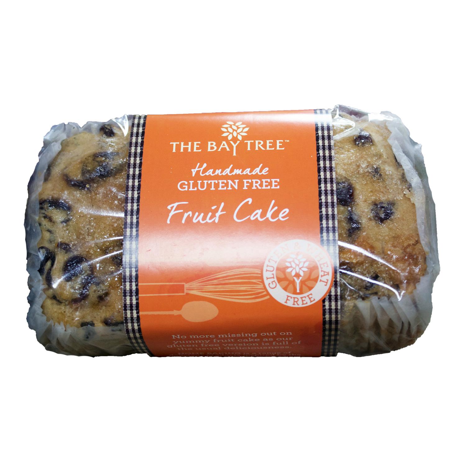 The Bay Tree Fruit Cake