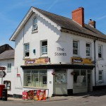 Maiden Newton Stores